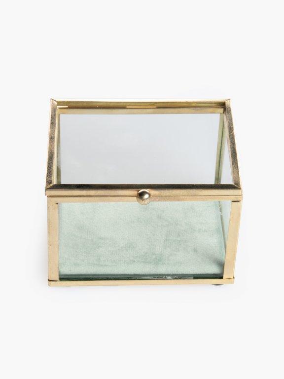 Decorative casket