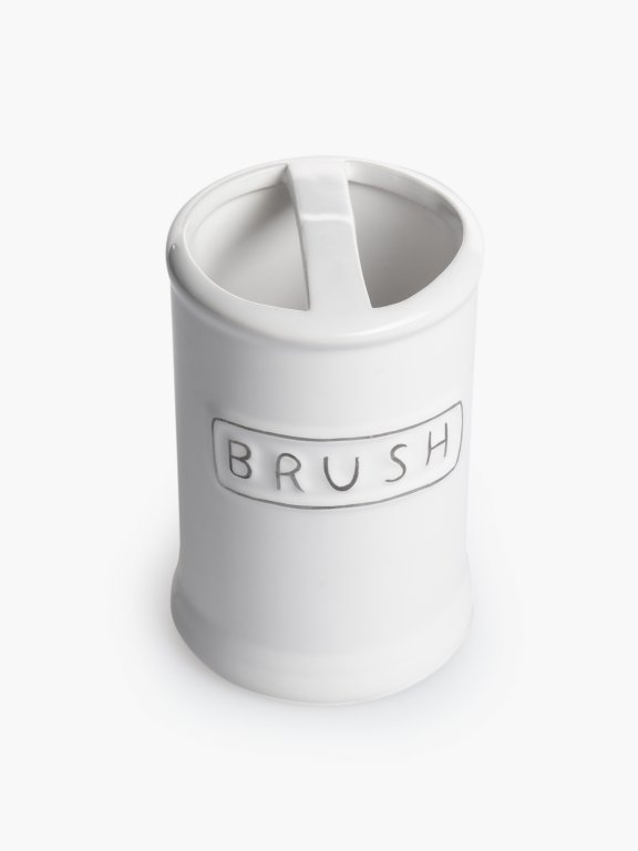 Tooth brush cup