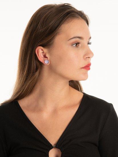 6-pack earrings