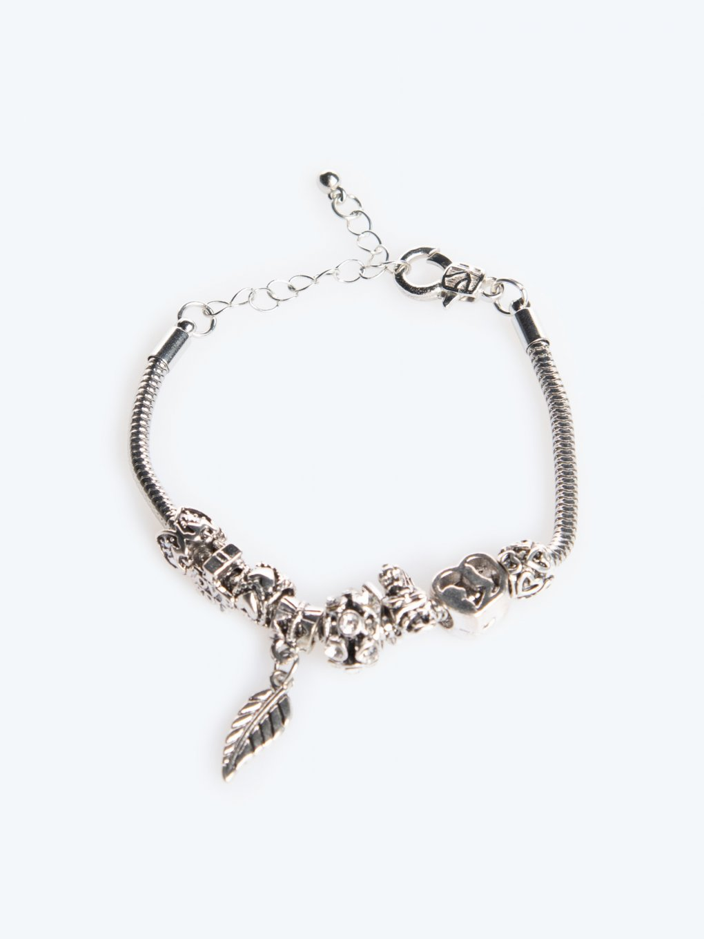 Bracelet with pendants
