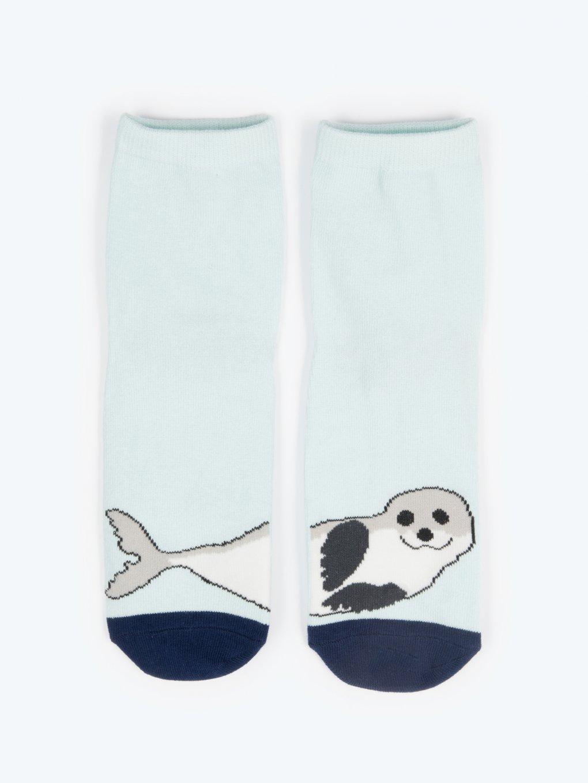 Seal socks