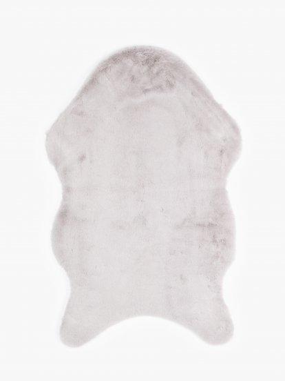 Podložka z umělé kožešiny
