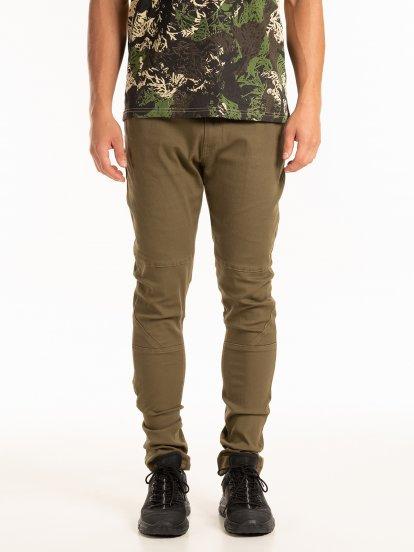 Základné nohavice