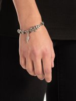 Bracelet with pendants