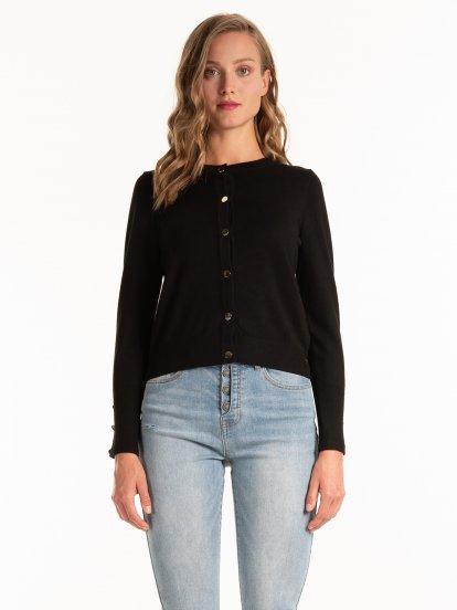 Základný sveter