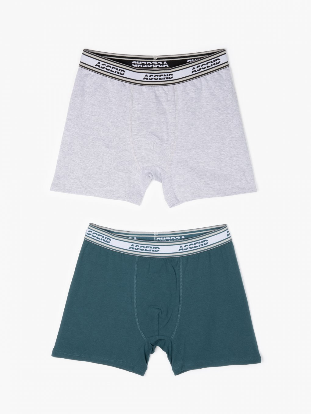 2-pack basic boxers