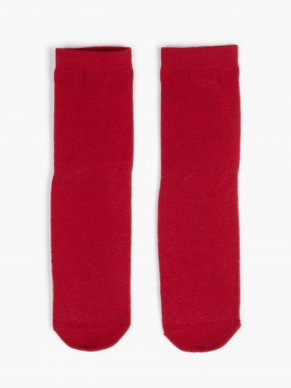 2-pack christmas socks