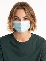 3-ply disposable face mask (10 pcs)