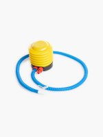 Gym massage ball with inflator 65cm