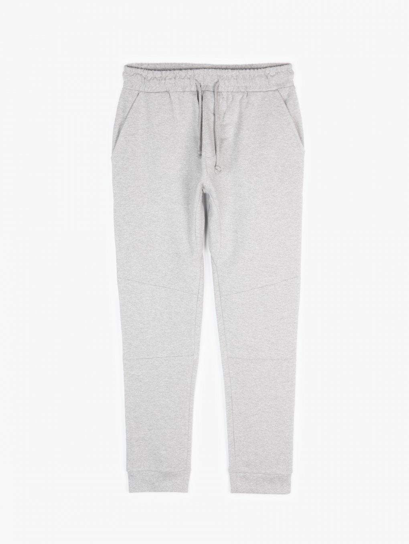 Podstawowe spodnie dresowe