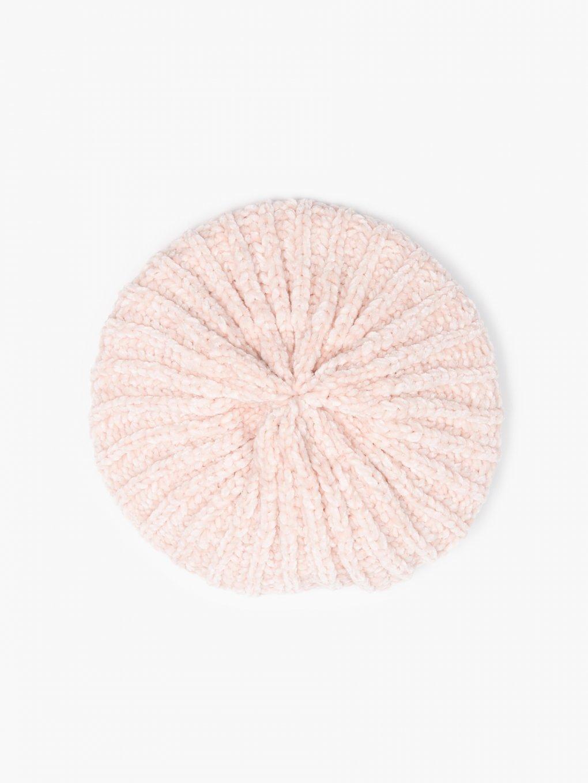 Ženilková baretka