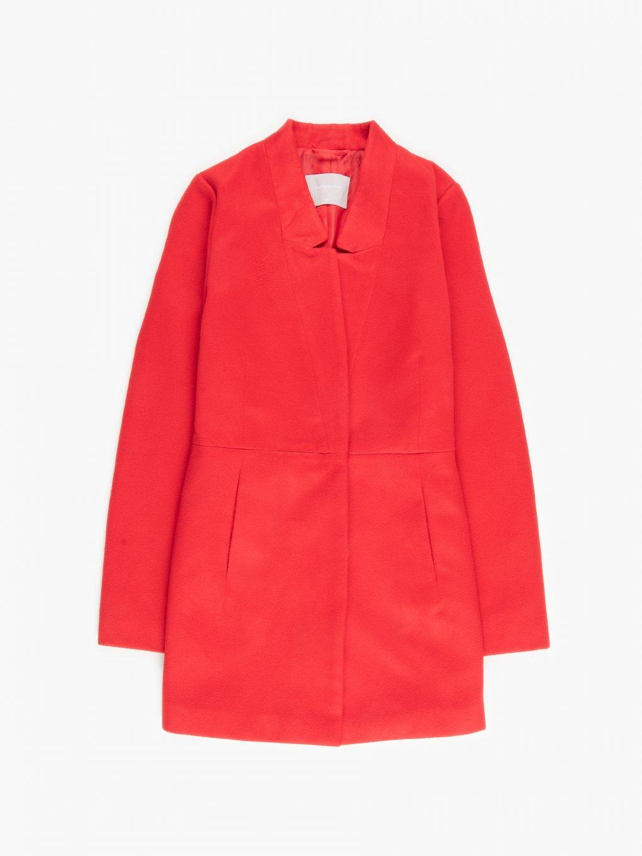 Płaszcz basic
