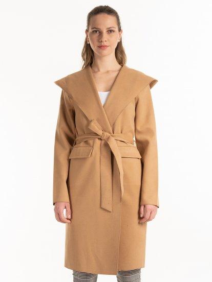 Robe coat