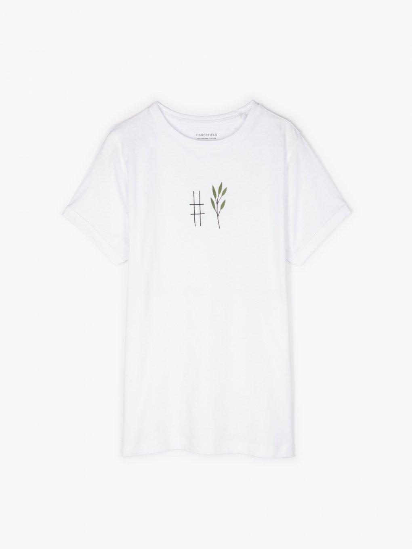 Tričko z organické bavlny