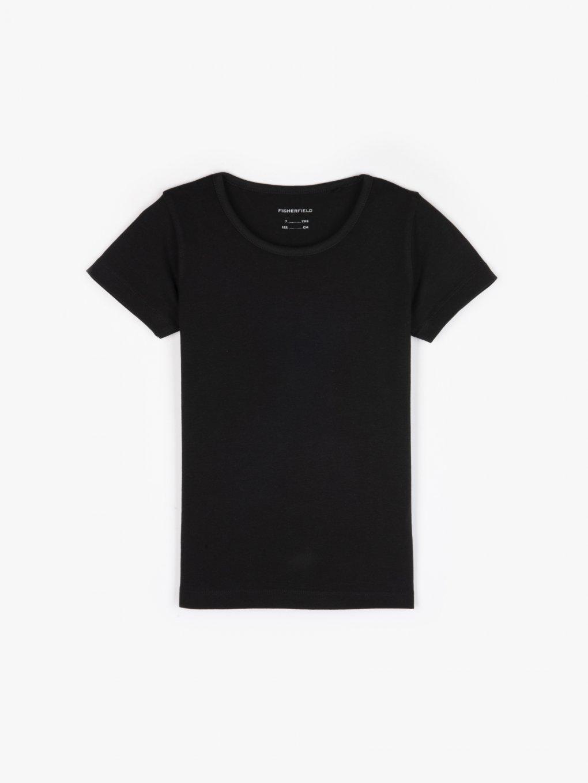 Základní strečové tričko