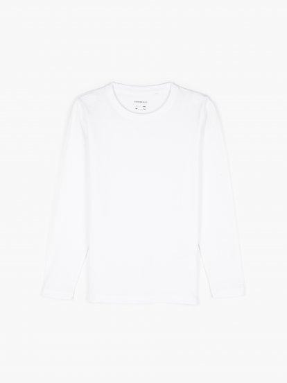 Basic stretch t-shirt