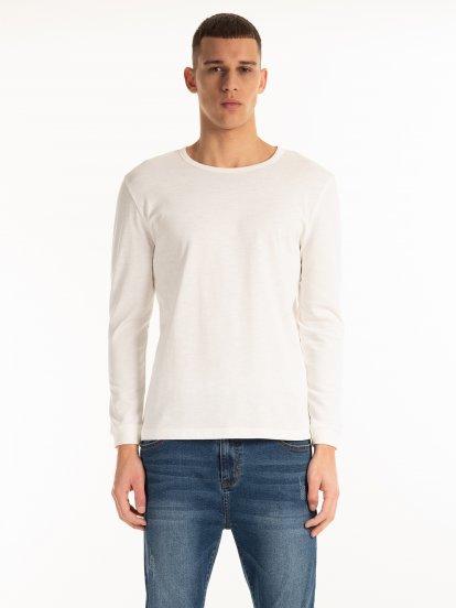 Jednoduché tričko