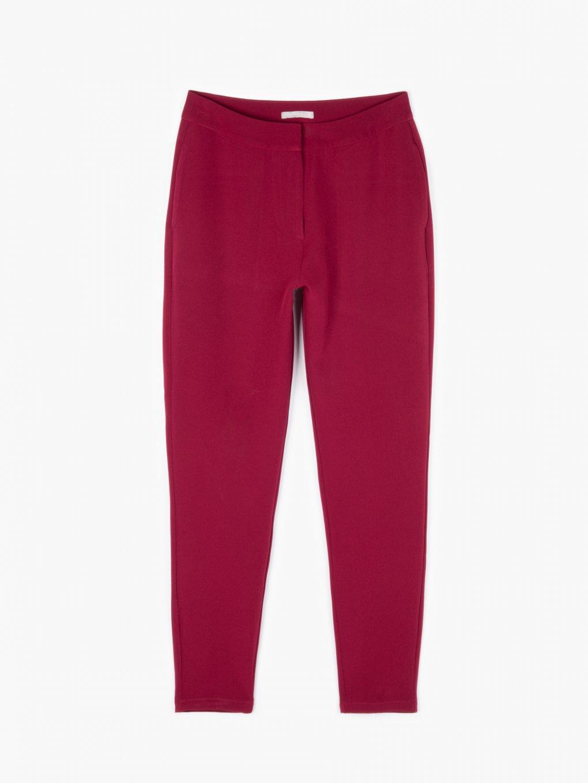 Elastyczne spodnie