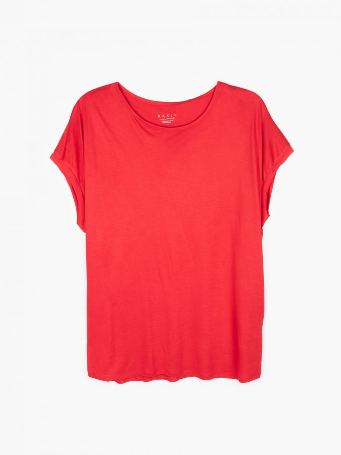Tiskózové tričko