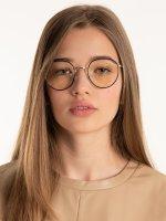 Brýle s čirými čočkami