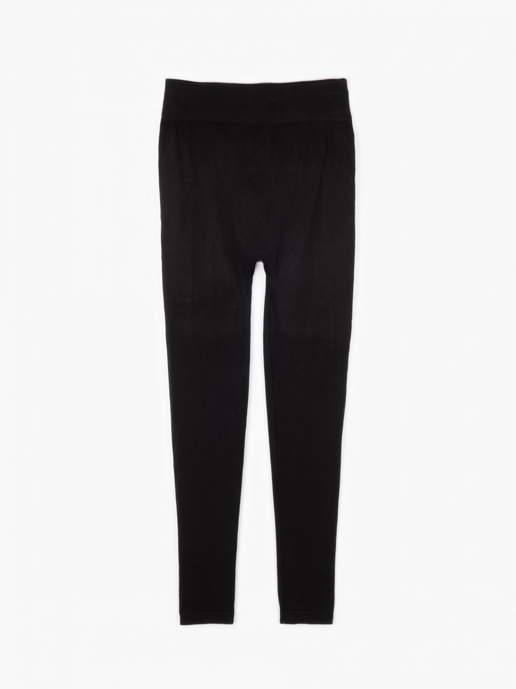 Basic high waisted leggings