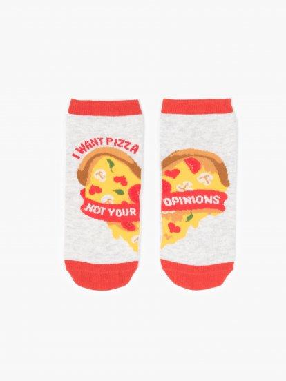 2-pack ankle socks