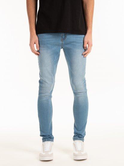 Basic slim fit jeans