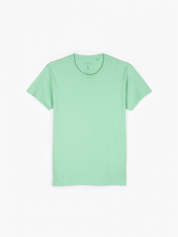 Základní tričko regular fit
