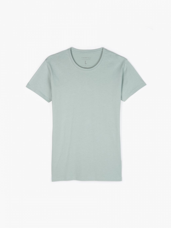 Základní tričko slim fit