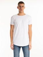 Stretch slim fit t-shirt