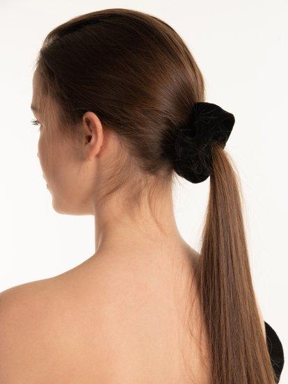 Gumička do vlasů