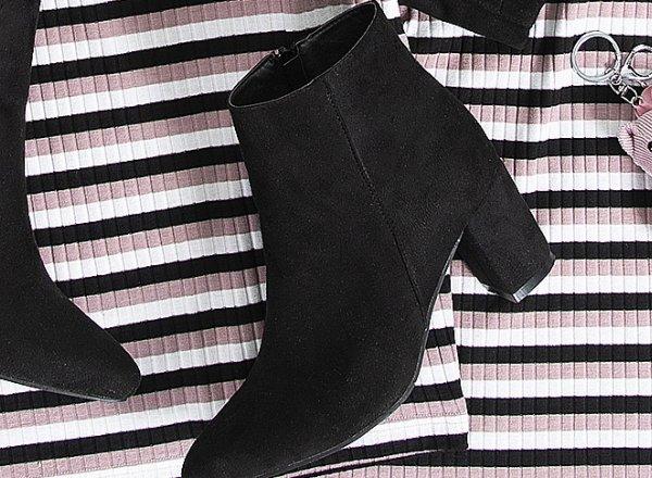 Podrobný návod, ako vyčistiť semišové topánky