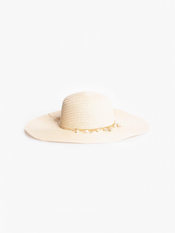 Pamela hat