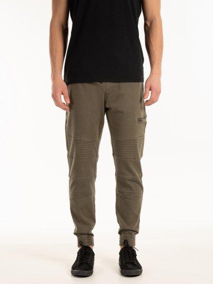 Jogger fit pants