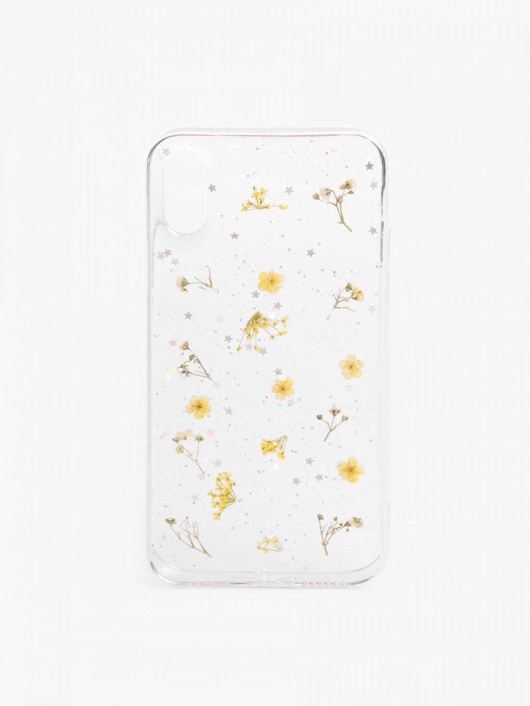 Obal na mobilní telefon iPhone X