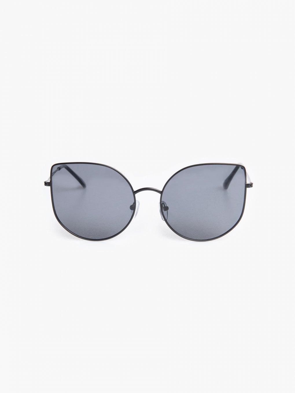Sluneční brýle cat eye