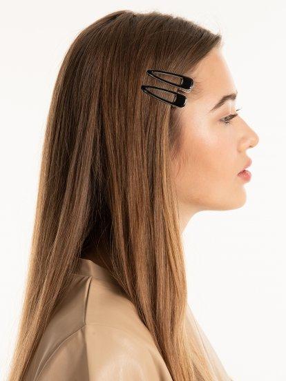 5 hairgrips
