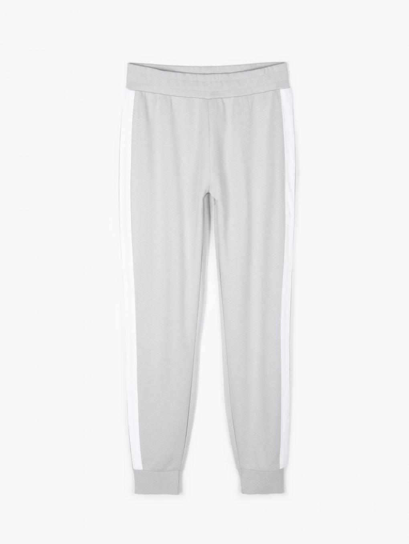 Taped sweatpants