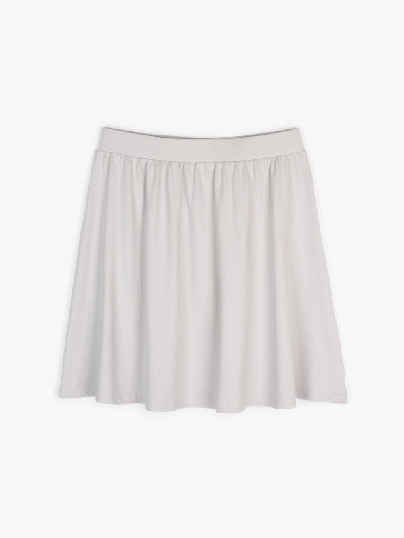 Základní áčková sukně