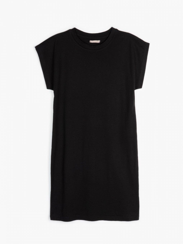 Tričkové šaty