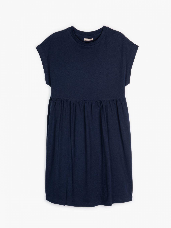 Základné džersejové šaty