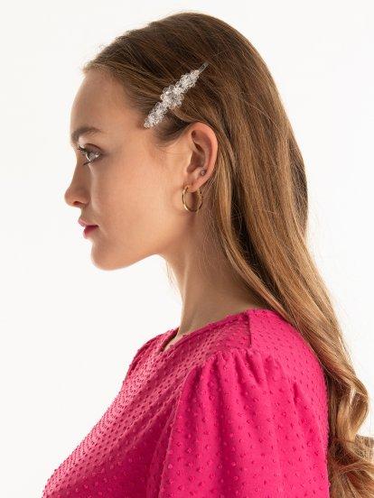 2-pack hair accessories