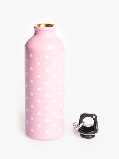 Bottle with dots 500ml
