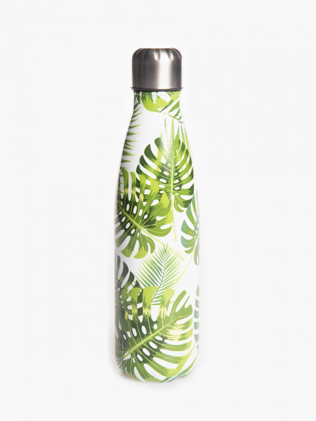 Bottle with leaves 600ml