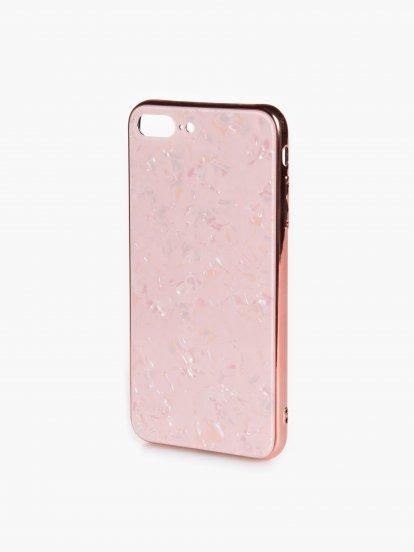 Obal na telefon iPhone 7+