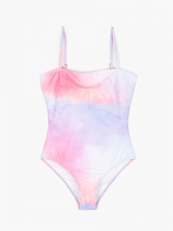 Batikované plavky