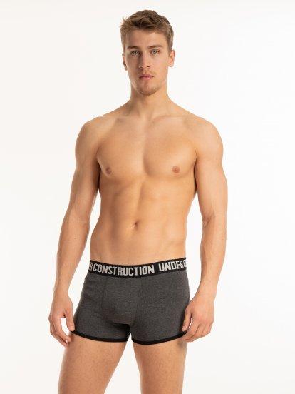Základné boxerky