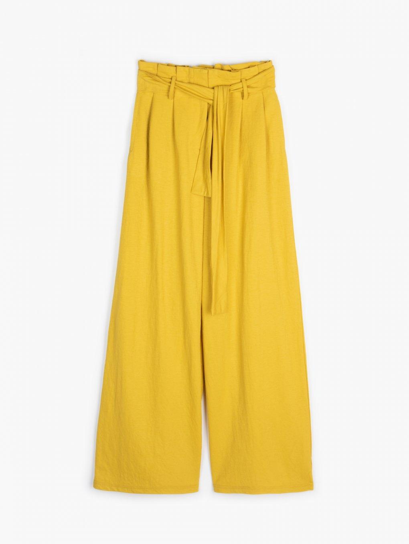 Pytlové kalhoty