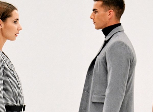 8 rád, ako sa obliecť do kancelárie štýlovo