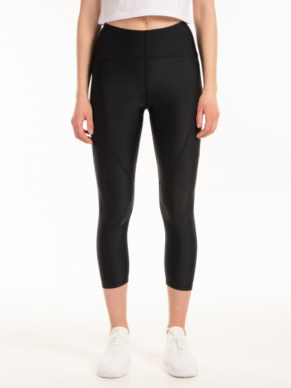 3/4 leg sports leggings